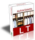 autoclosets® LT 8.0 para Windows